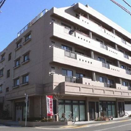 瑞江駅 徒歩8分 2LDK ¥137,000